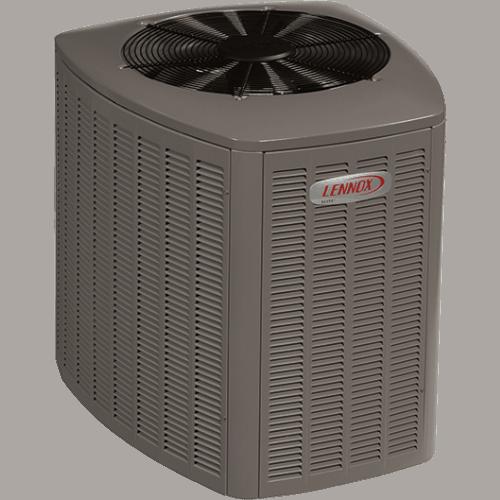 Lennox XC13 air conditioner.