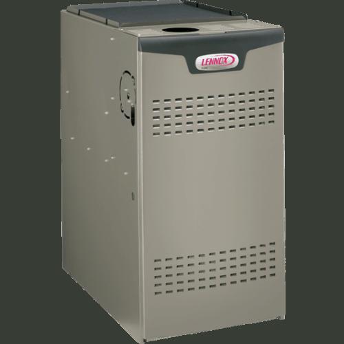 Lennox SL280NV furnace.