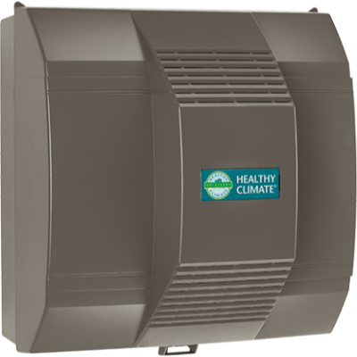 Lennox HCWP18 humidifier.