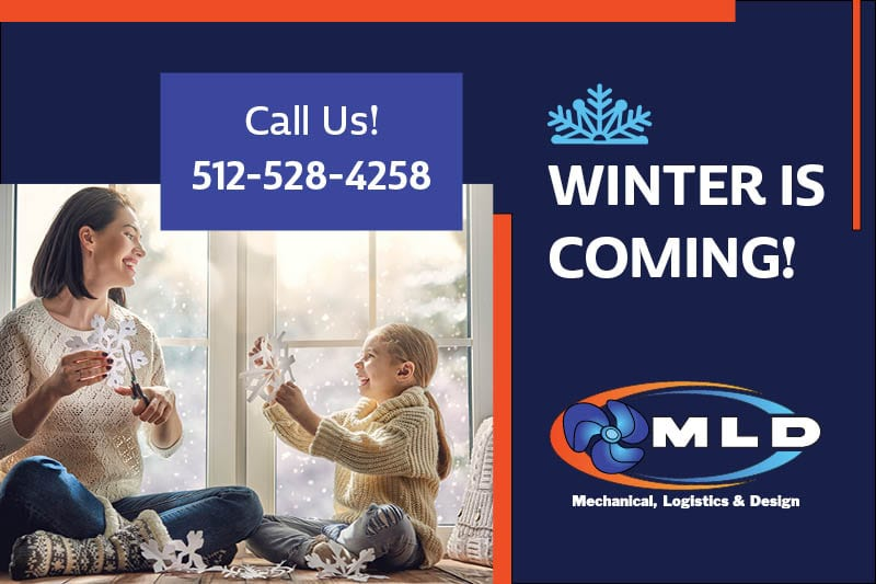MLD Winter is coming