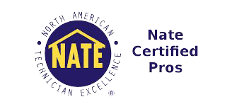 Nate certified pros