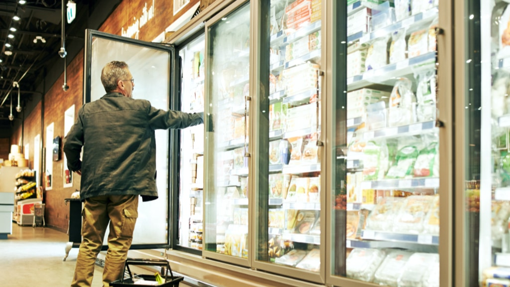 Commercial Refrigeration.
